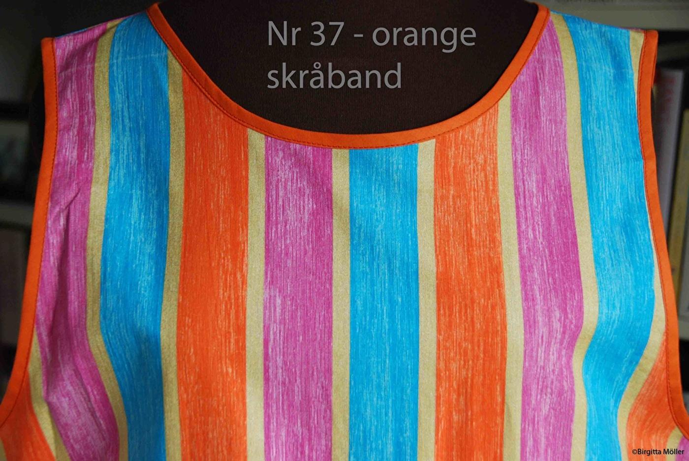 Unikt retroförkläde nr_37
