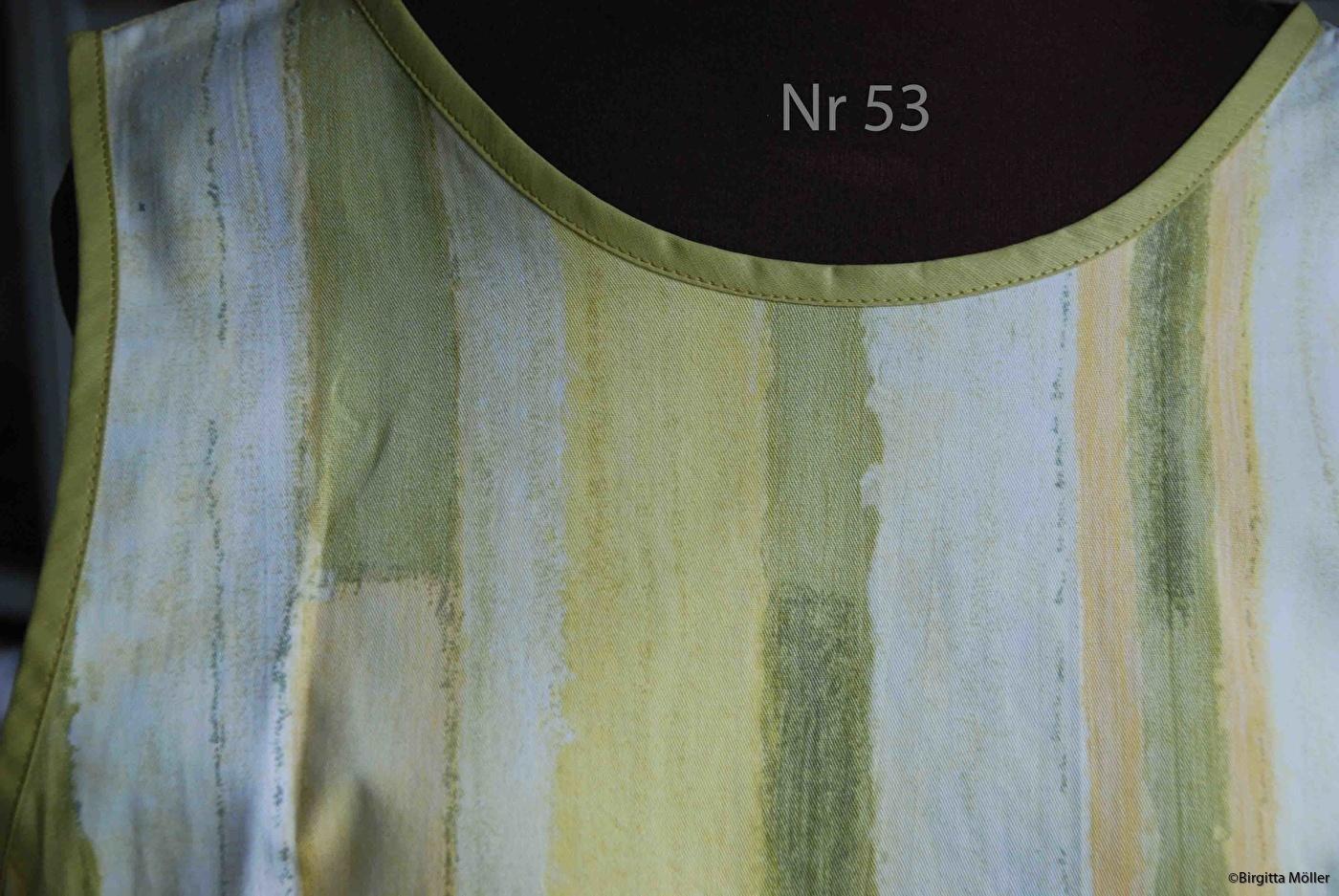 Unikt retroförkläde nr_53