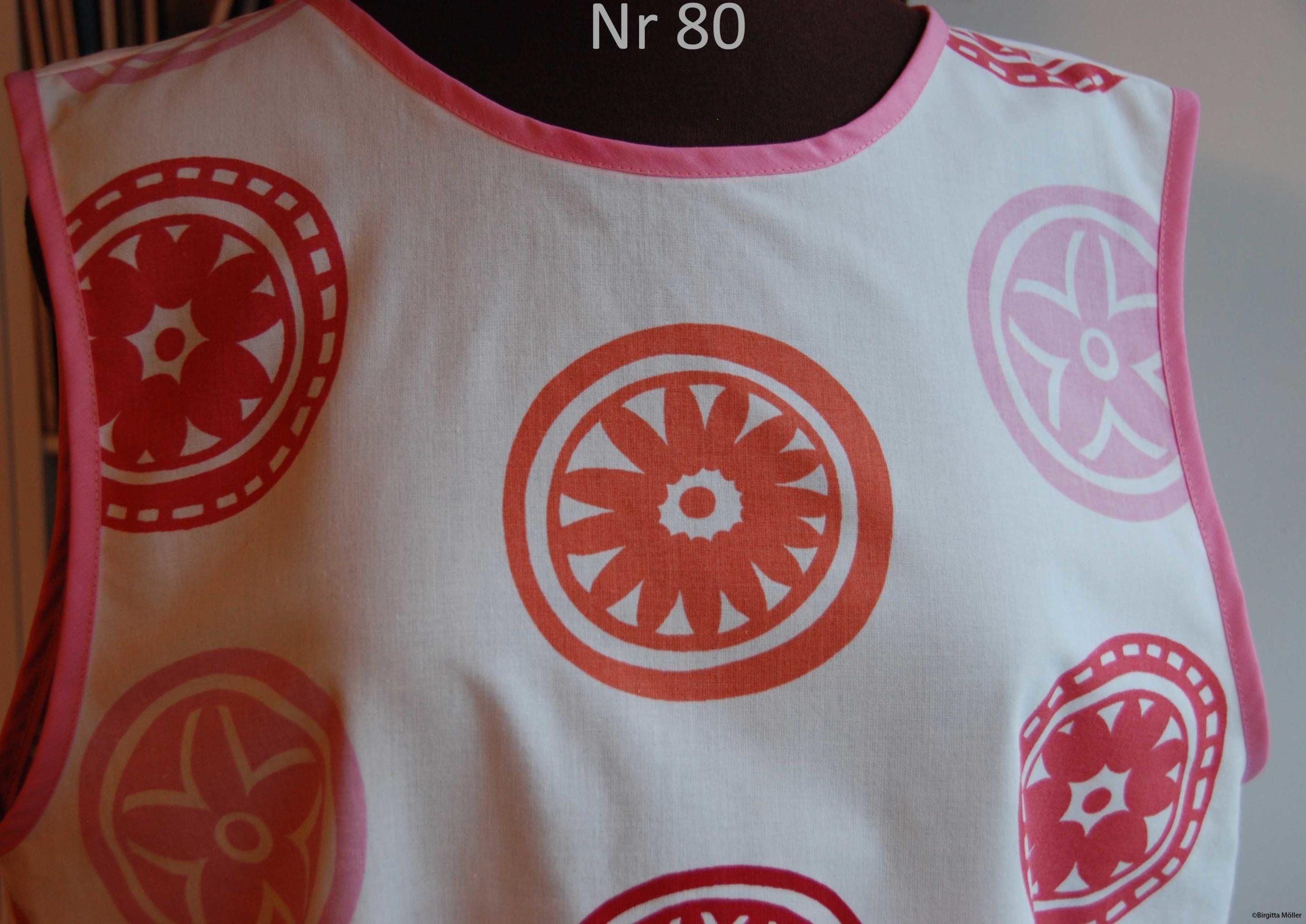Unikt retroförkläde_80