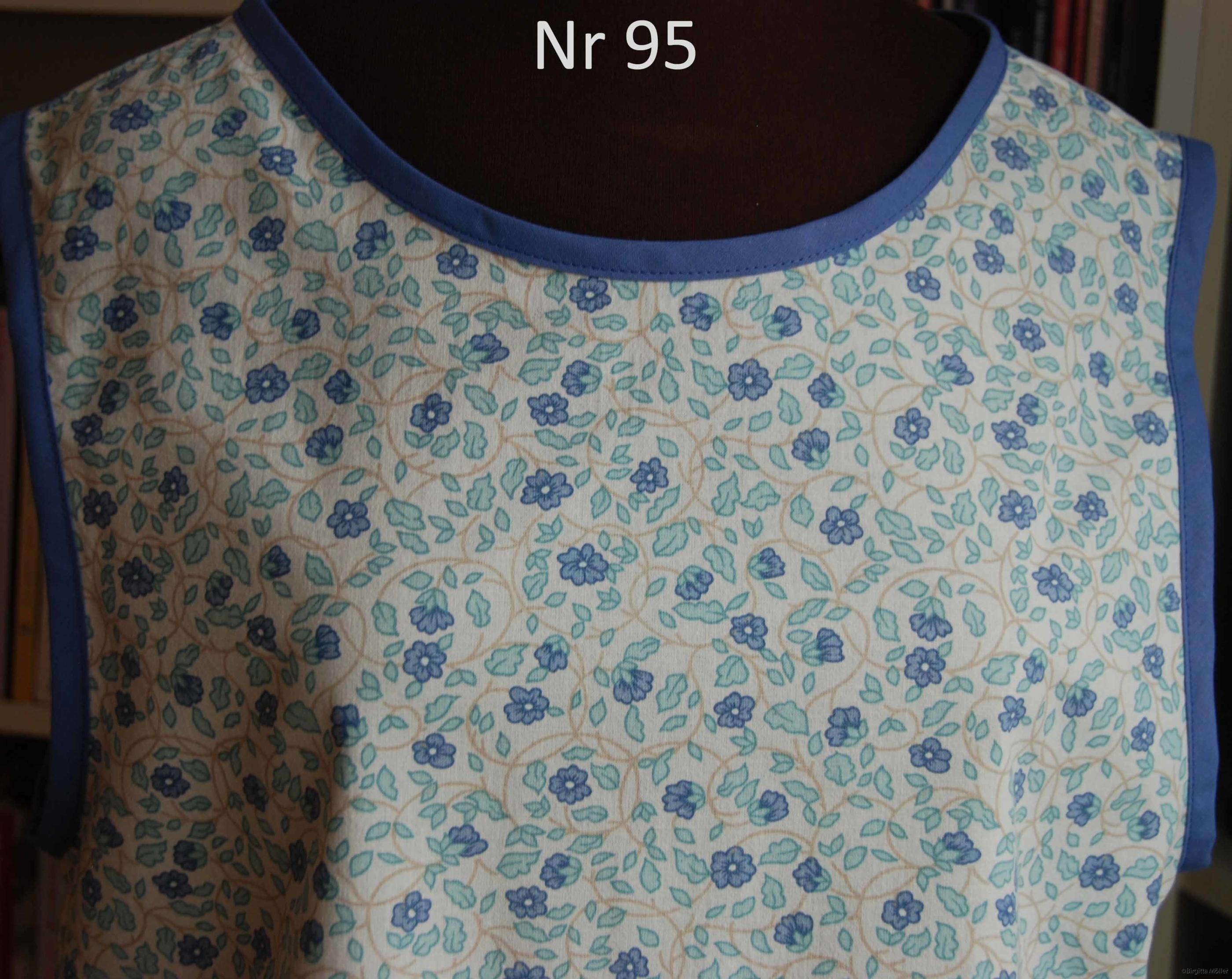 Unikt retroförkläde_95