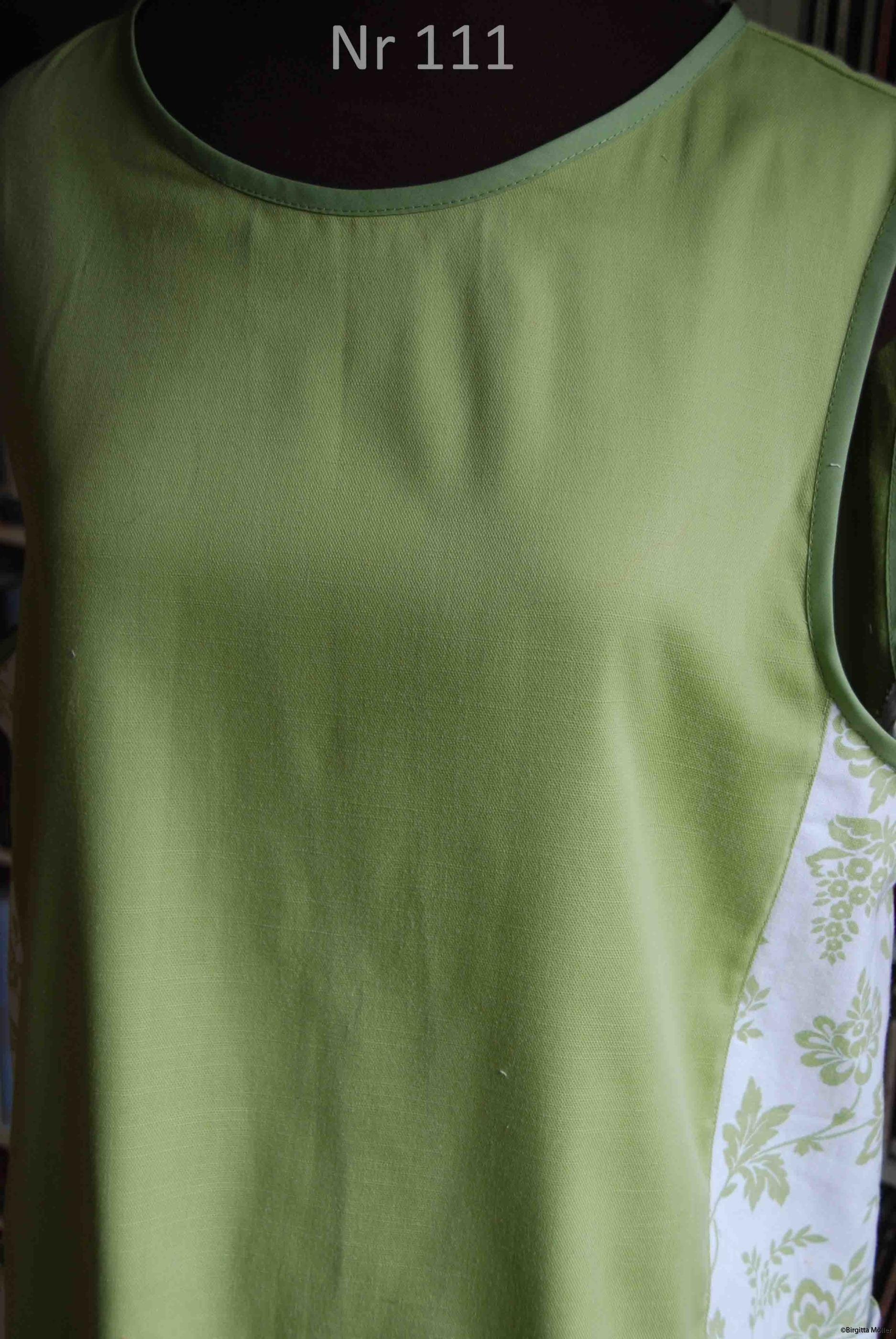 Unikt retroförkläde_111