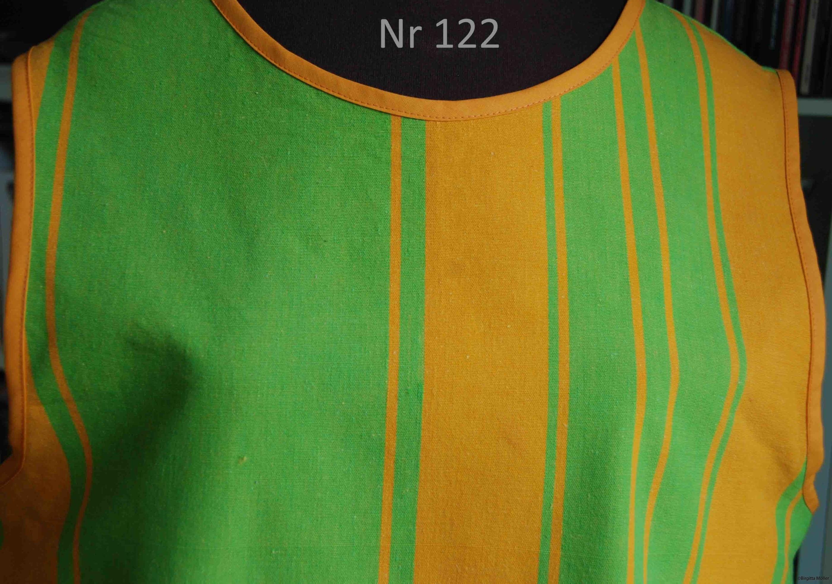 Unikt retroförkläde_122
