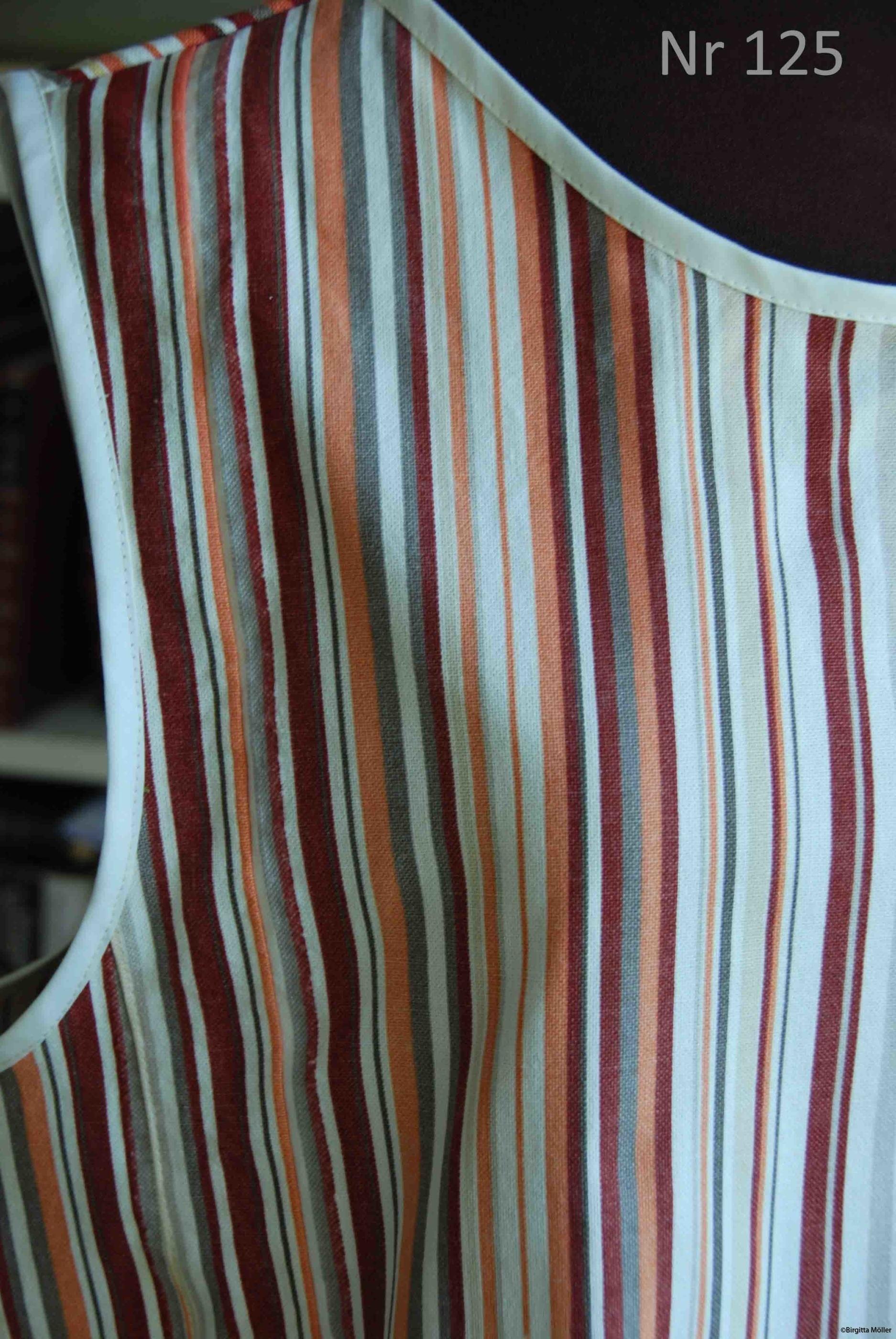 Unikt retroförkläde_125