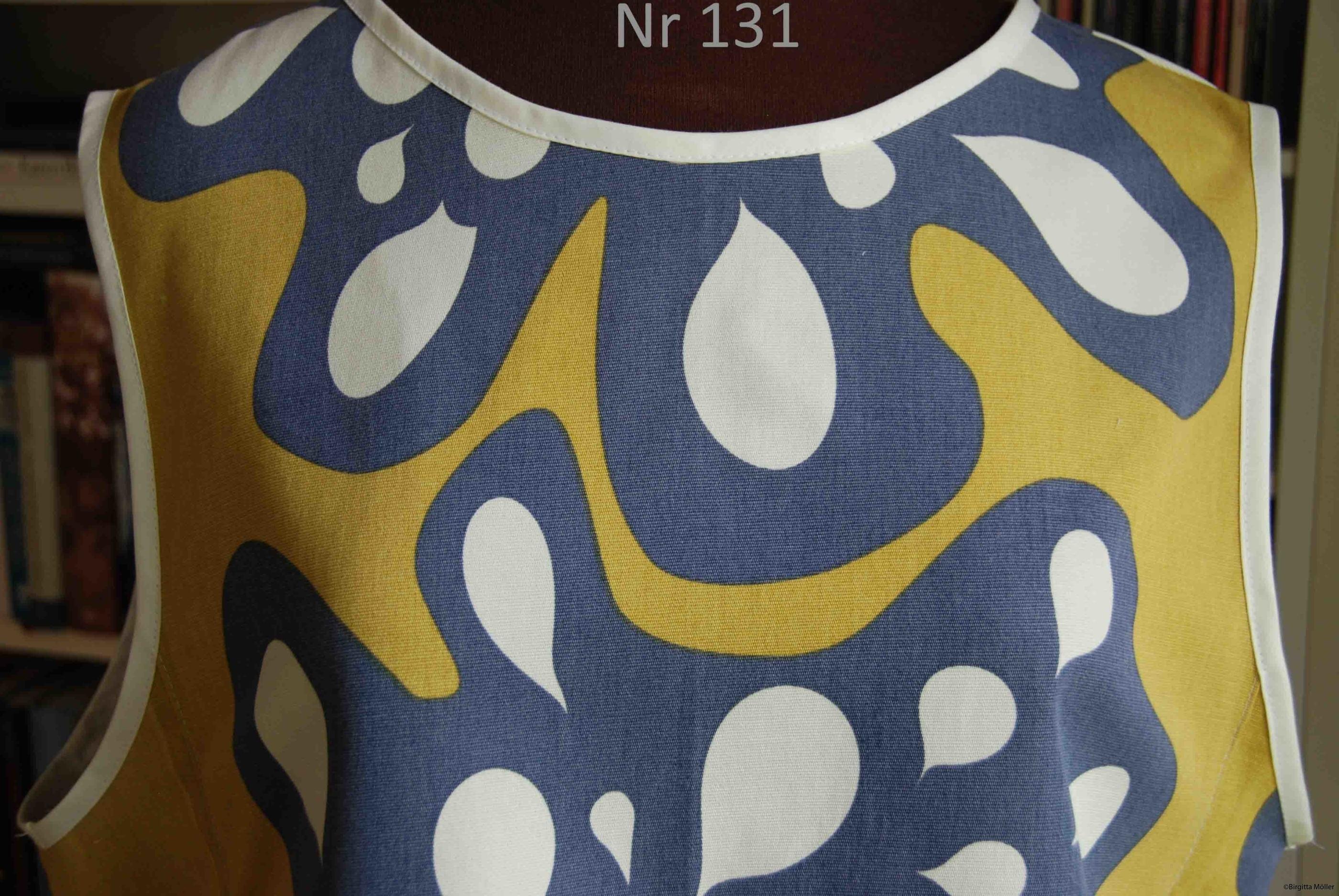 Unikt retroförkläde_131