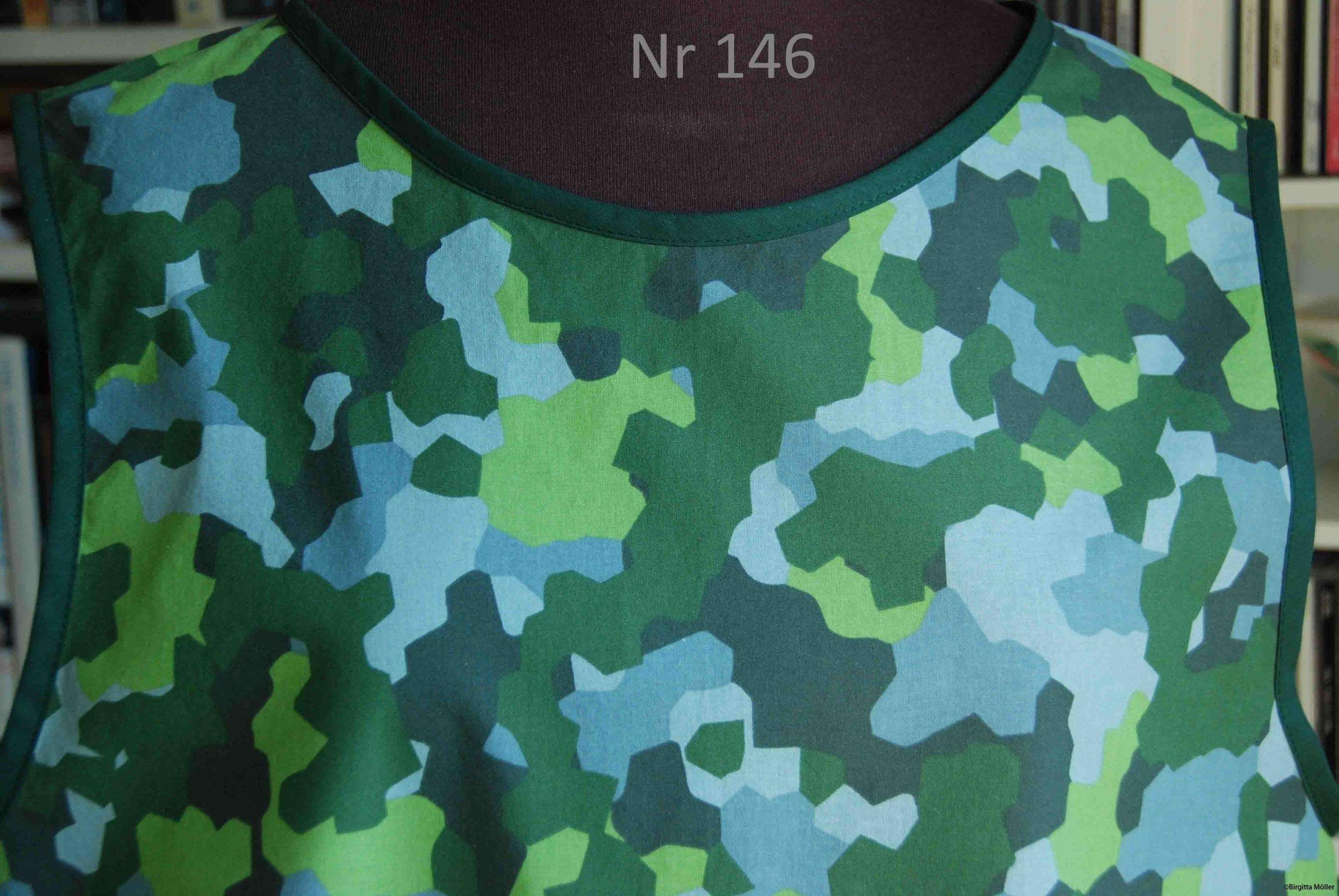 Unikt retroförkläde_146