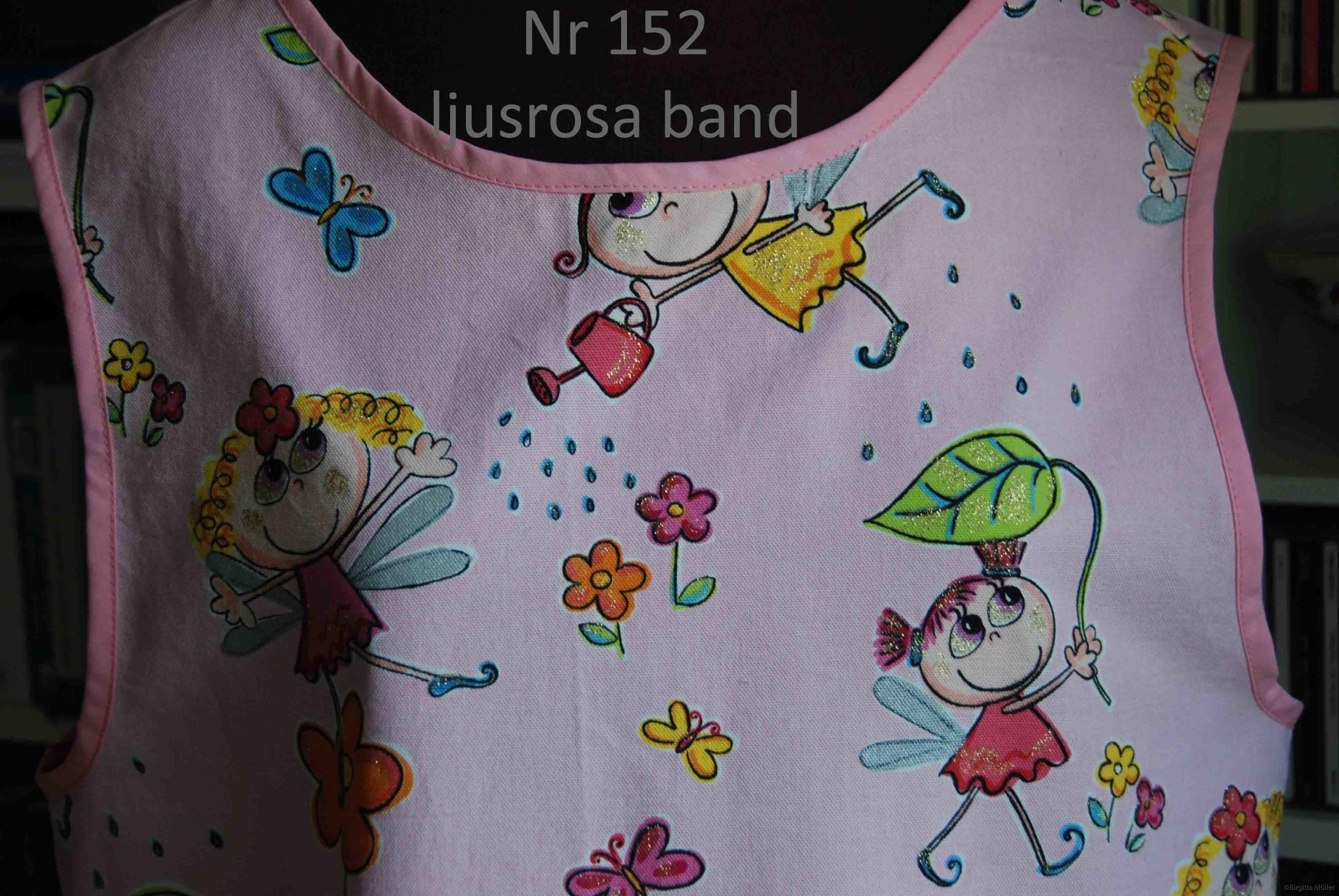 Unikt retroförkläde_152