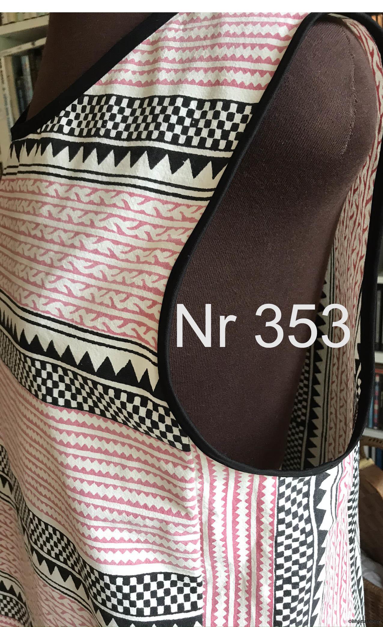 Unikt retroförkläde_353b