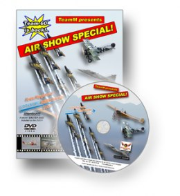 AIR SHOW SPECIAL 2009 DVD - Read more