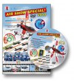 Air Show Special 2010 DVD - Läs mer!
