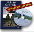 DVD - JAS39 Gripen - läs mer!