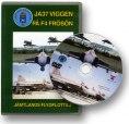 JA37 Viggen på F4 Frösön på DVD - Läs mer!