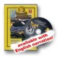 SAAB Safir SK50 - ''En klassiker!'' på DVD