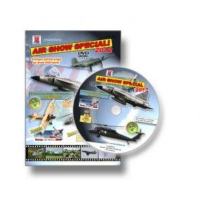 Air Show Special 2012 - Läs mer!