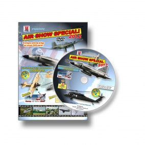 Air Show Special 2012 - Read more!