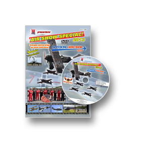 Air Show Special 2013