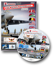 Air Show Special 2015 (Ny)