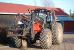 Våra traktor