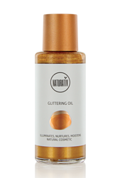 NATURATIV GLITTERING OIL 100ml