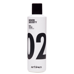 Artego Good Society Rich Color Shampo300ml