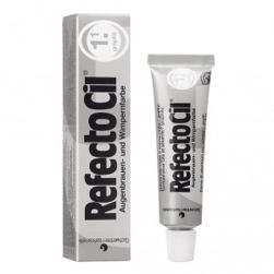 RefectoCil Ögonbrynsfärg 15ml Black 1.0