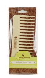 Macadamia Oilinfused Comb