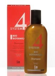 SYSTEM4 Bio Botanical Shampoo 215ml