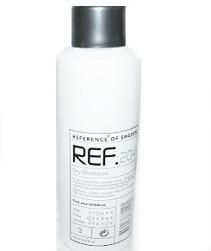 REF. 204  / Dry Shampoo 200ml
