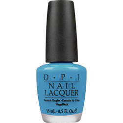 OPI Nail Lacquer No Room For The Blues 15ml