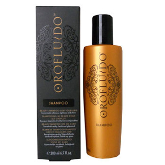 Orofluido Shampoo 200 ml -  Orofluido Shampoo 200 ml
