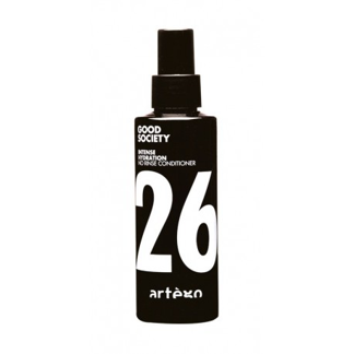 Good Society 26 Intense Hydration Leave-In Conditioner 150ml - Artego Good Society 26 Intense Hydration Leave-In Conditioner 150ml