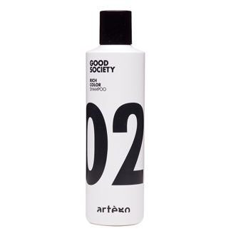 Artego Good Society Rich Color Shampo300ml - Artego Easy Care Magic Color Shampoo 300ml