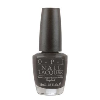 OPI Nail Lacquer  Black Onyx 15ml - OPI Nail Lacquer  Black Onyx 15ml