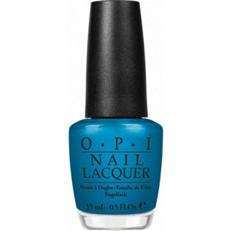OPI Nail Lacquer Yodel Me Cell 15ml