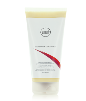 Regeneration Conditioner 200ml - Regeneration Conditioner 200ml