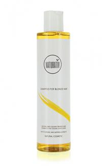 SHAMPOO FOR BLONDE HAIR  250ml -