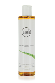Naturativ Gentleness Shine And Strength Shampoo 250ml - Gentleness Shine And Strength 250ml
