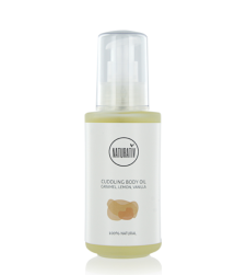 CUDDLING BODY OIL 125ml