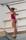 Lina Forndal från Jönköpings SS hoppar för brons