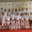 Tjänstgörande domarkår vid GP-tävlingarna i Bolzano