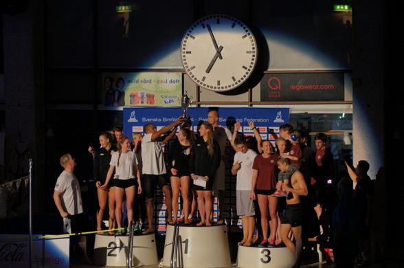 Neotun bästa SM-klubb 2013