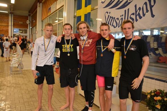 Prispallen i Stockholmsregionen