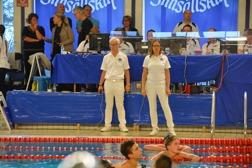 Tävlingsledare i Haninge