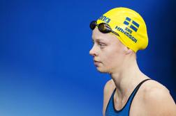 Louise Hansson Helsingborgs Simsällskap