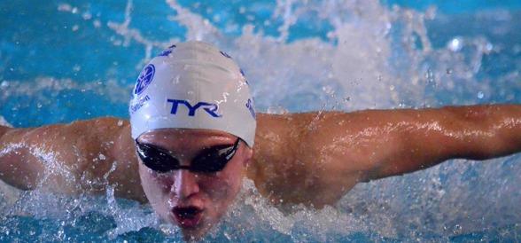 Jönköping: Max Engström vann i region 4