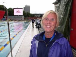 Ann Forsell SM  i Stockholm 2005