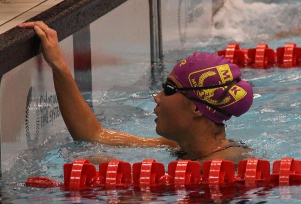 Cassandra Tran vann i Helsingborg
