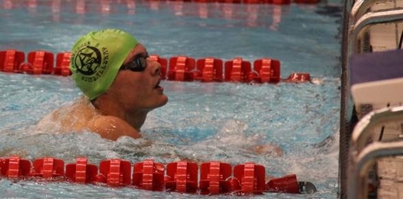 Daniel Kertes snabbast i landet