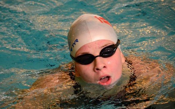 Lova Andersson vann i Jönköping