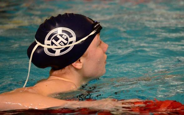 Klara Thormalm från Hvetlanda