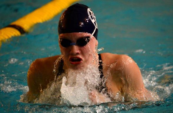 Klara Thormalm Hvetlanda vann i Jönköping